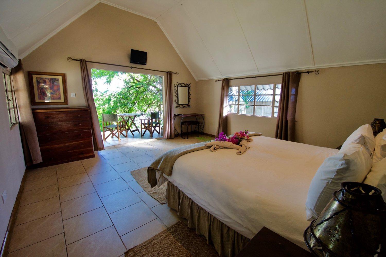 Gwabi River Lodge