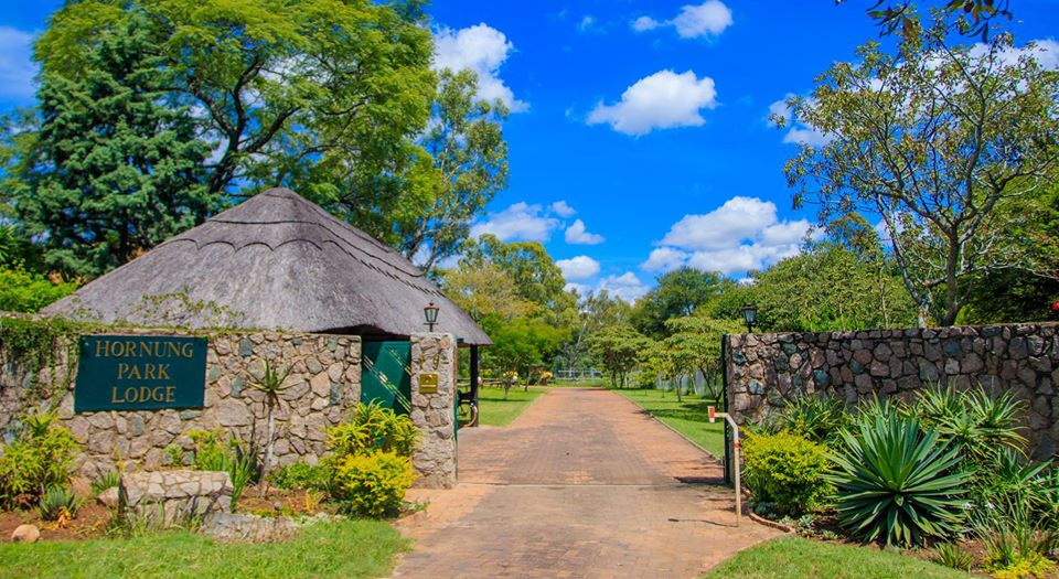 Hornung Park Lodge