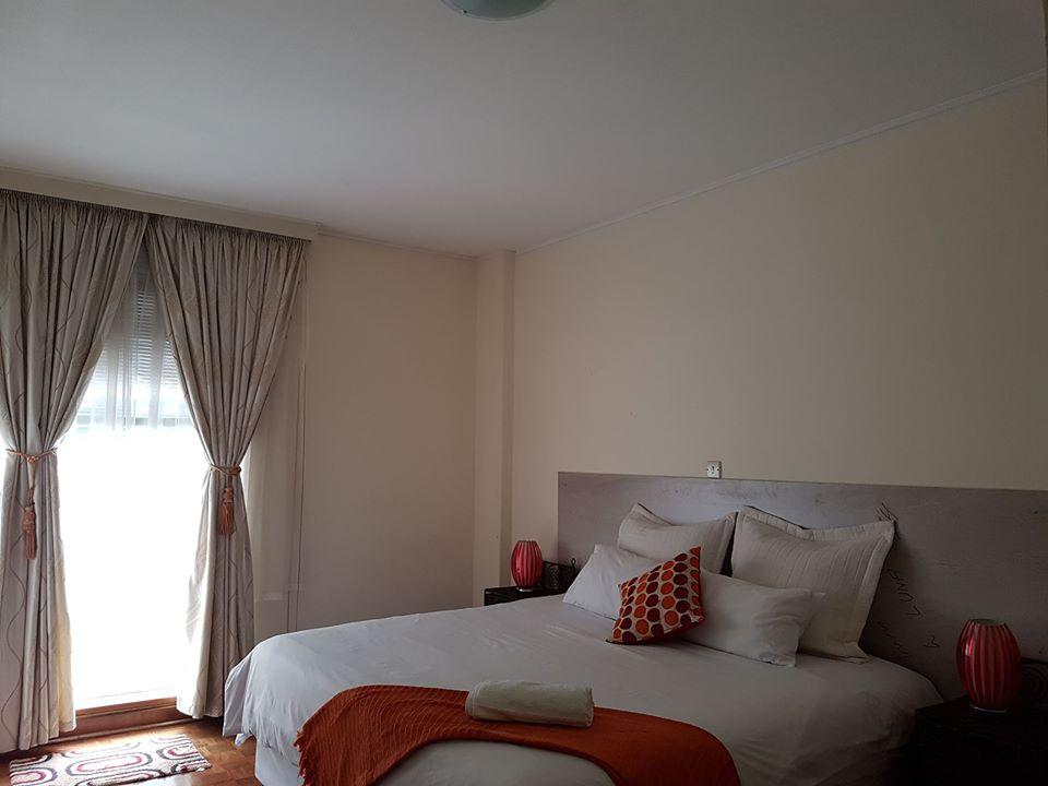 Lolos Apartments