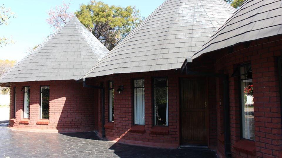 Madlala Lodge