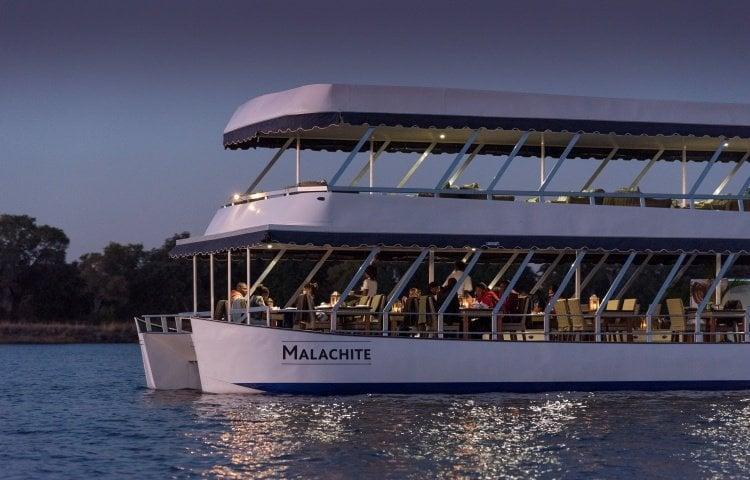 Malachite Luxury Cruise