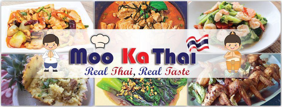 Moo Ka Thai