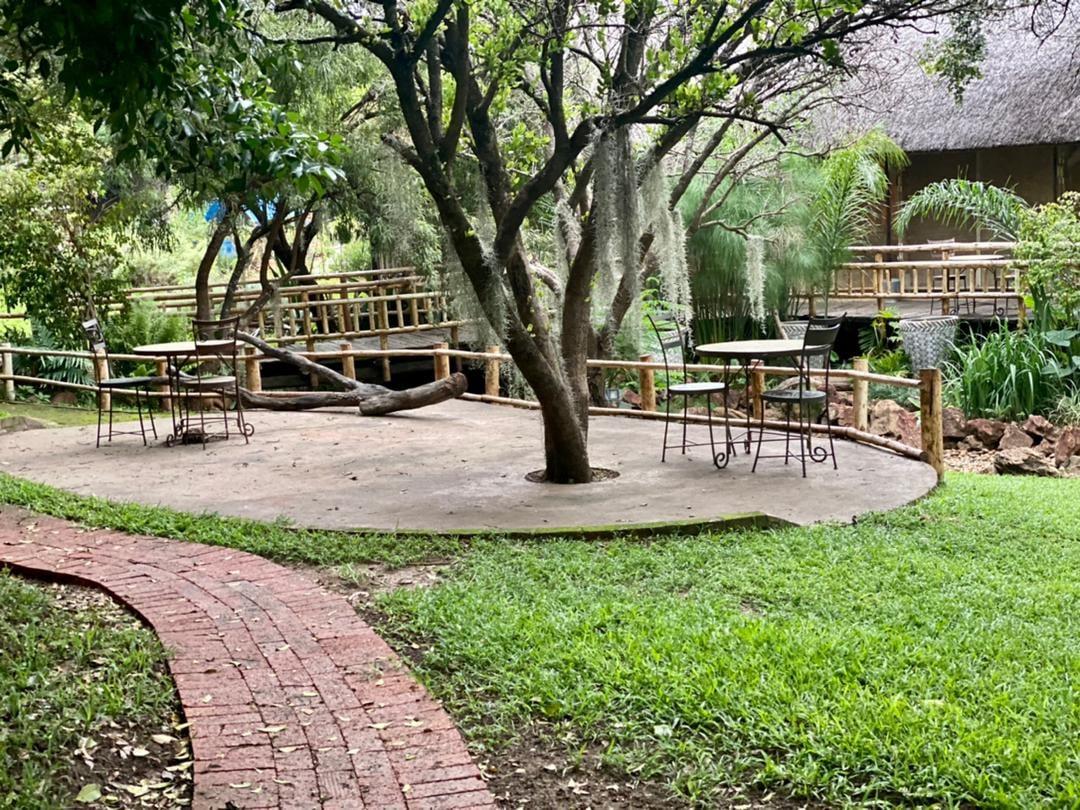 Oak Tree Restaurant