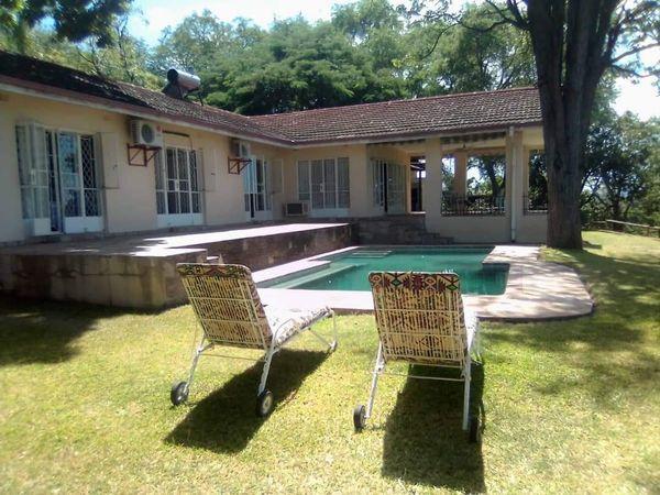 Pahumba Guest Lodge