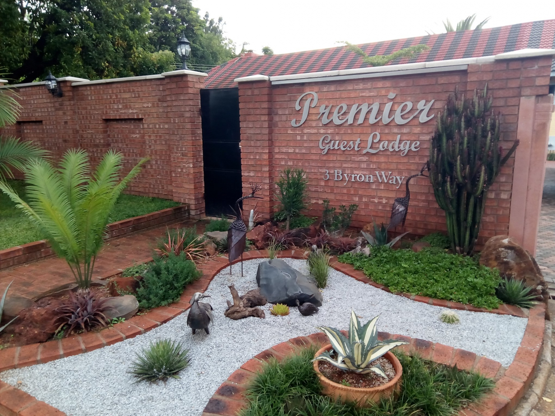 Premier Guest Lodge Harare