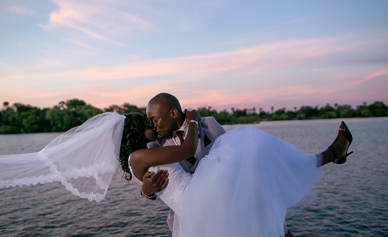 Pure Africa - Weddings