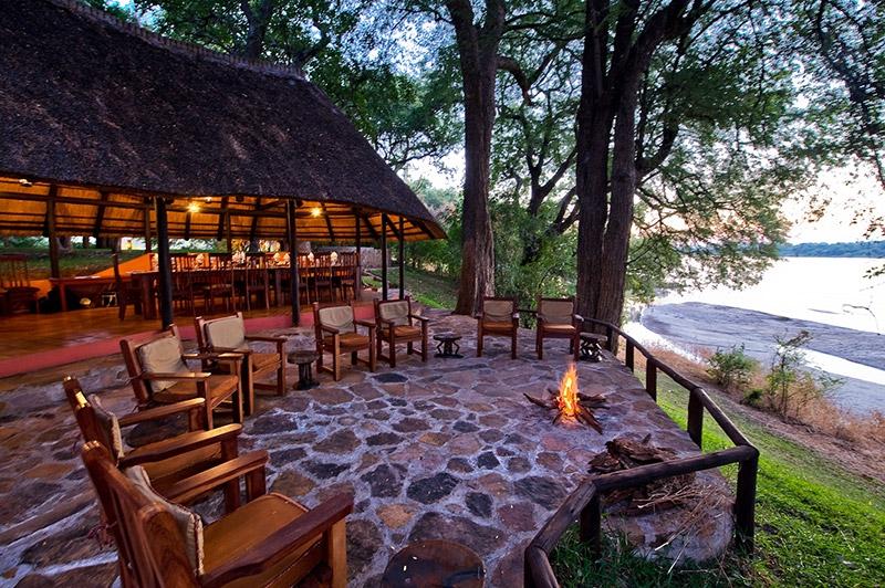 Tafika Zambezi