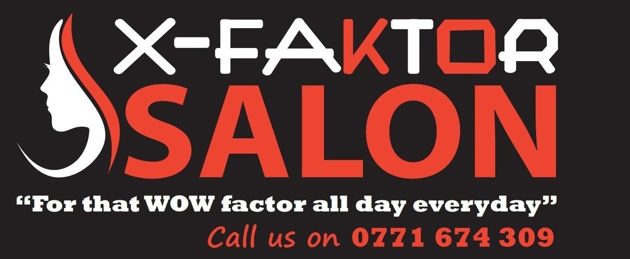 X-Faktor Salon