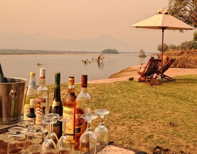 Zambezi Life Styles Camps