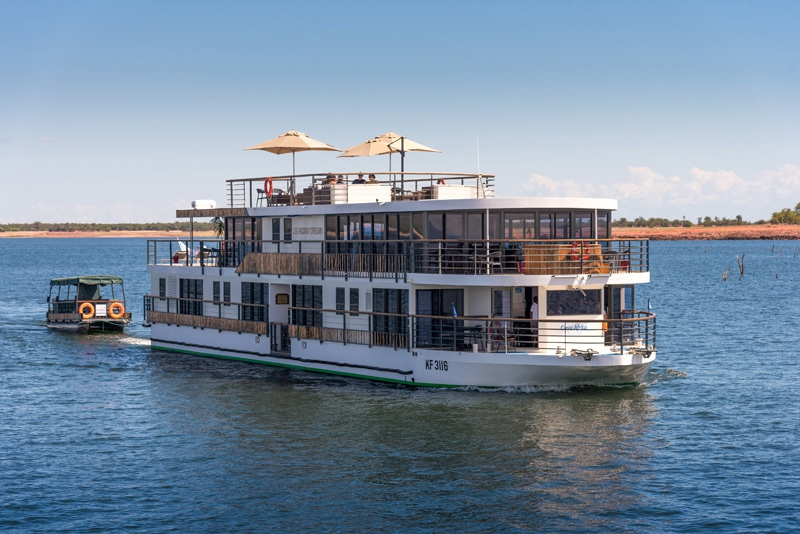 African Dream Cruise Special