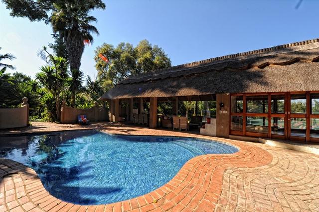 Amanzi Lodge Staycation Special