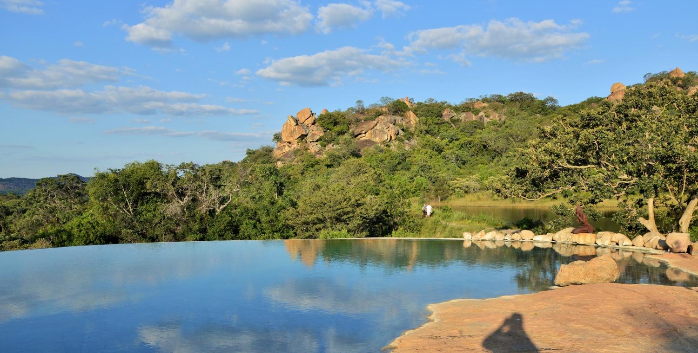 Camp Amalinda Zim Residents Special 2021