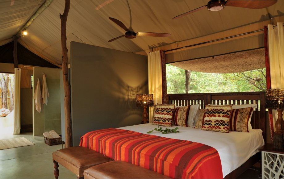 Changa Safari Camp Promotion Extension