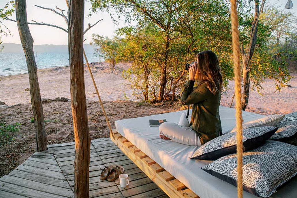Changa safari Camp Special Extended