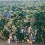 Chilo Gorge Lodge Fly In Special July 2021