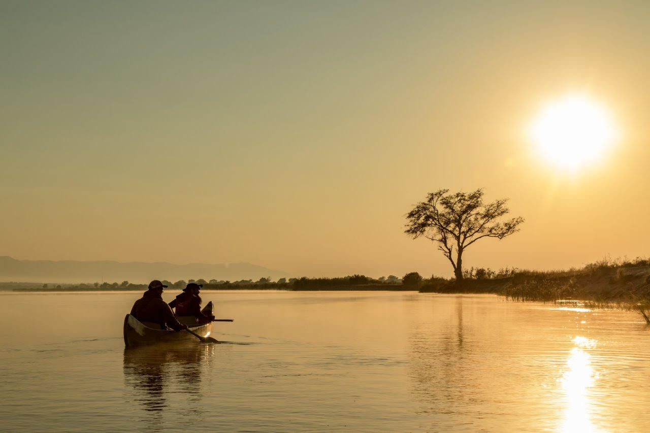 Chirundu Safari Lodge After Lockdown Special