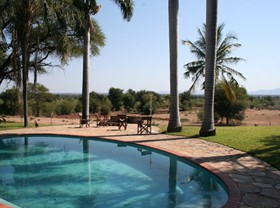 Chirundu Safari Lodge Special