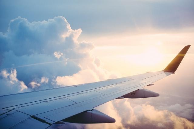 Flights Update 2021