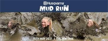 Husqvarna Mud Run 2021
