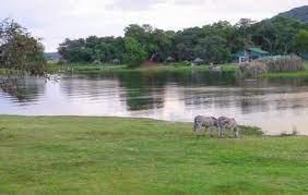 Lake  Chivero Heroes Weekend
