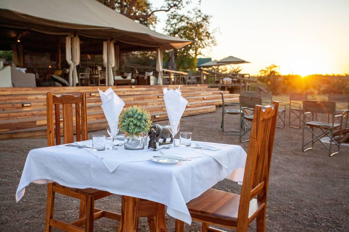 Local Zimbabwe Resident Special - Machaba Safaris