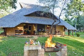 Lokuthula Lodges 4-Night Special