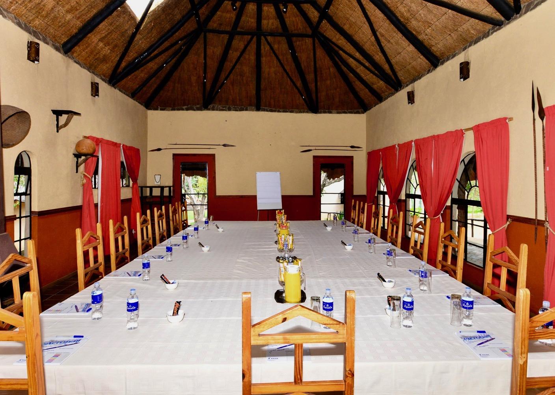 Matobo Hills Lodge 2021