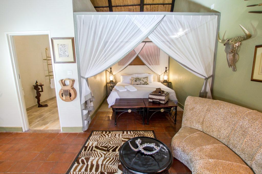 Nguni Lodge Zimbabwe Residents Special