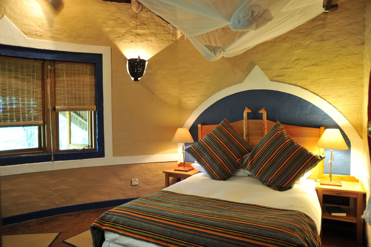 Self-Catering Special - Lokuthula Lodges