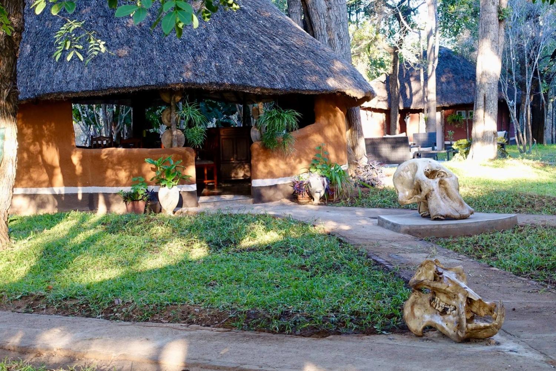 Shangani Safaris Zim residents Year End Self Catering Promotion