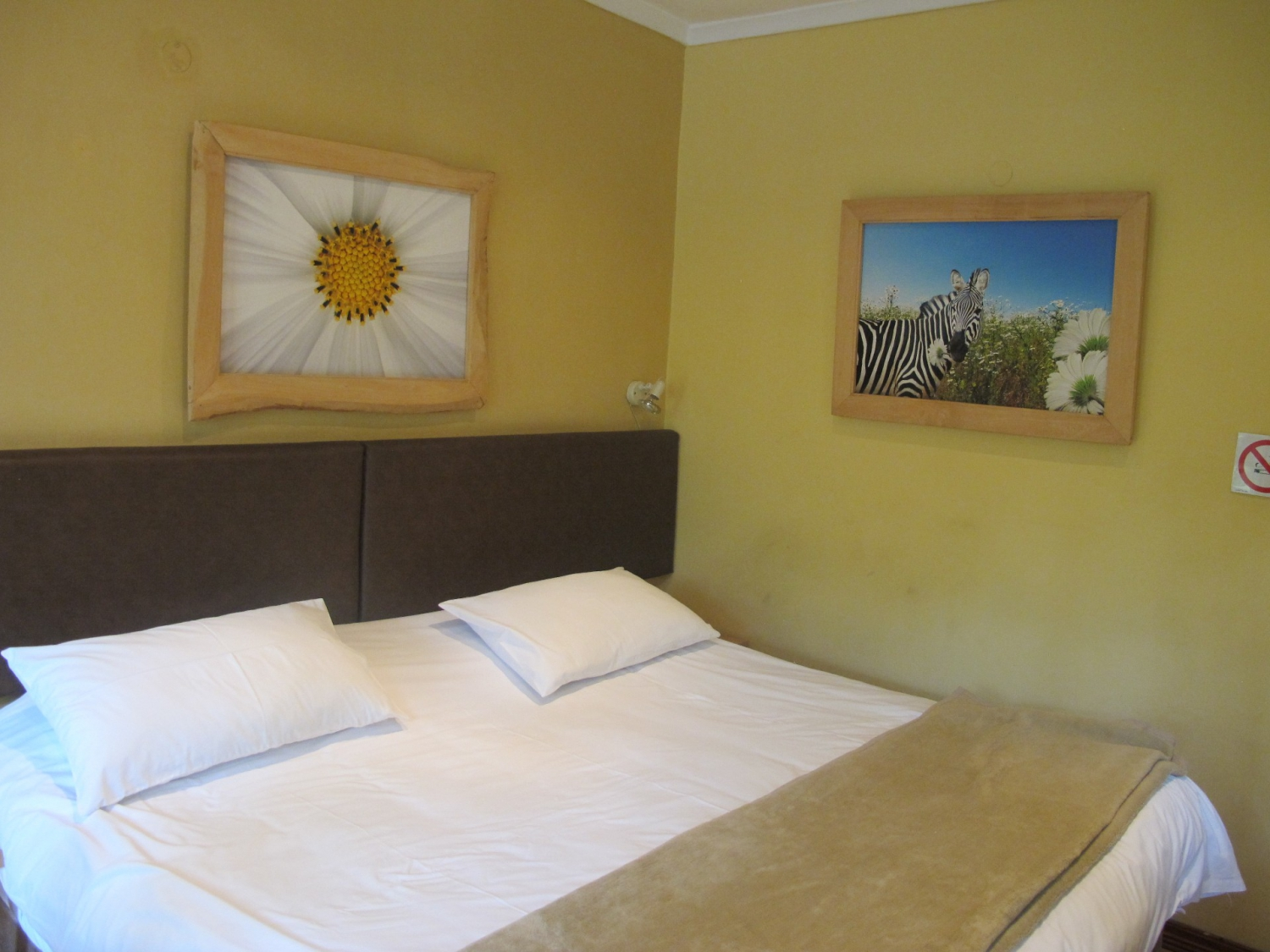 Travellers Guest House Easter Special 2021