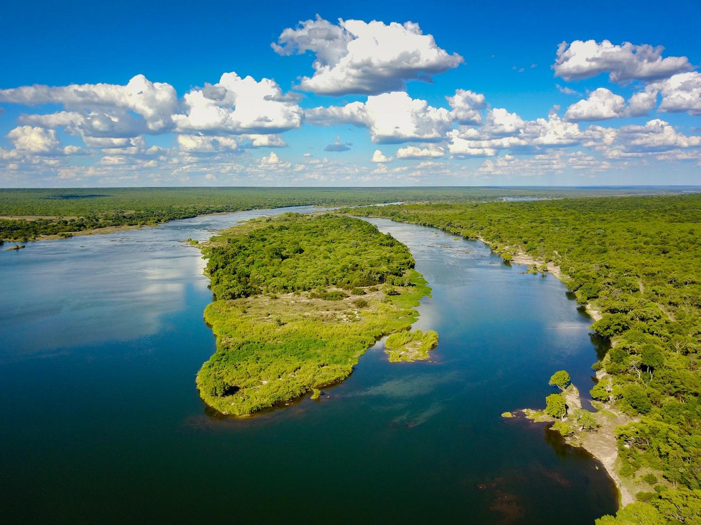 Tsowa Safari Island 4 Night Package