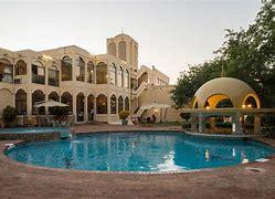 The Victoria Falls Hotel  Special