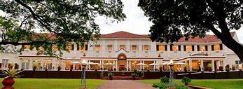 Victori Falls Hotel  Special