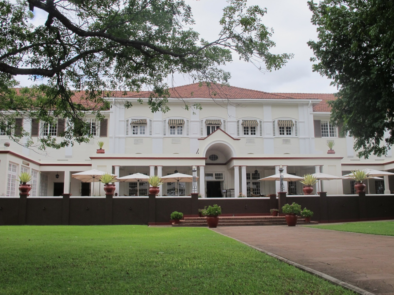 Victoria Falls Hotel Regional Special