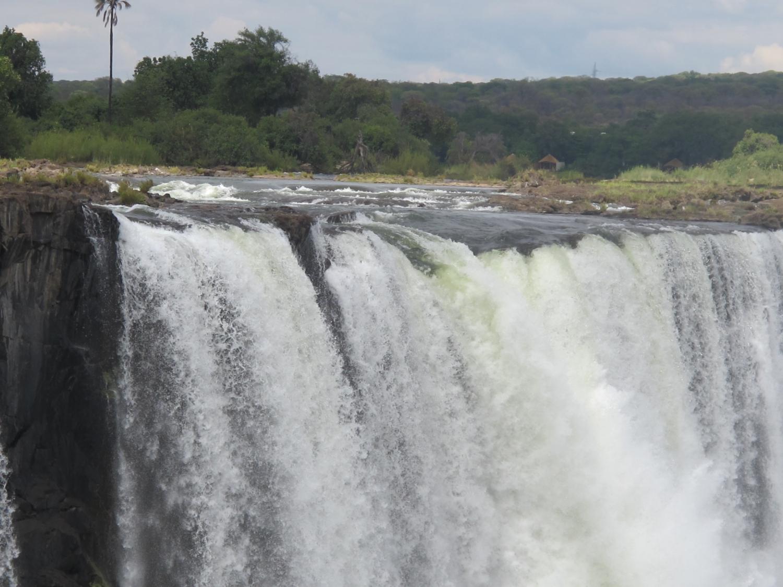 Victoria Falls River Lodge SADC Special