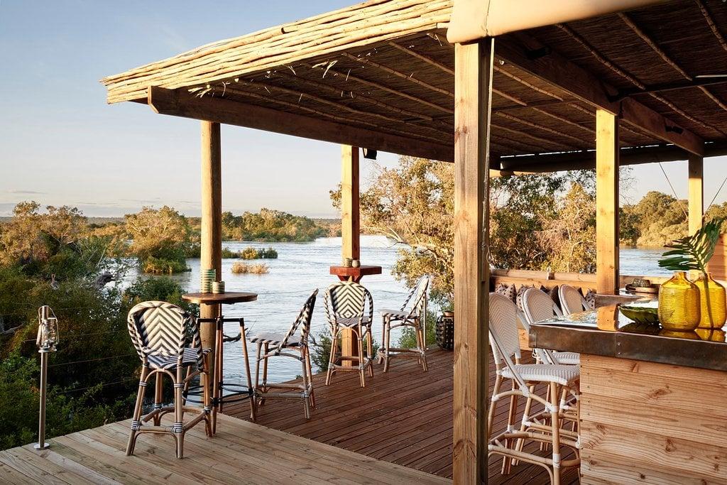 Victoria Falls River Lodge Special