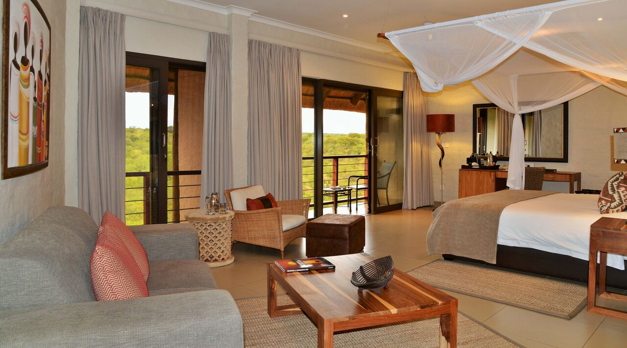 Victoria Falls Safari Club - Self Drive Package