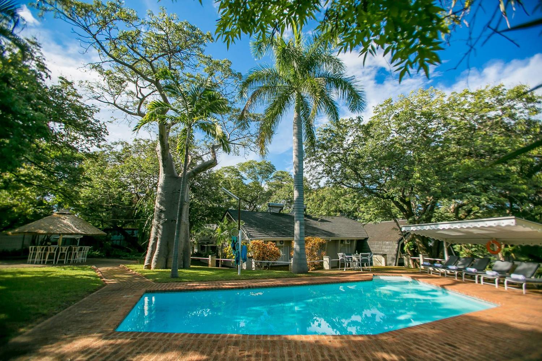 Victoria Falls Villa Zimbabwe Residents Special