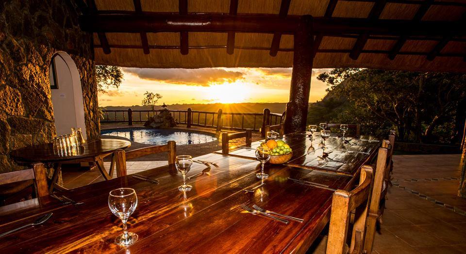 Zambezi Cruise and Safaris Early 2021 Rates