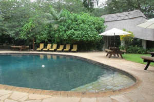 The Bayete Lodge Special Offer