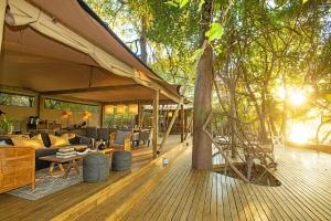 Tsowa Safari Island SADC Residents Special