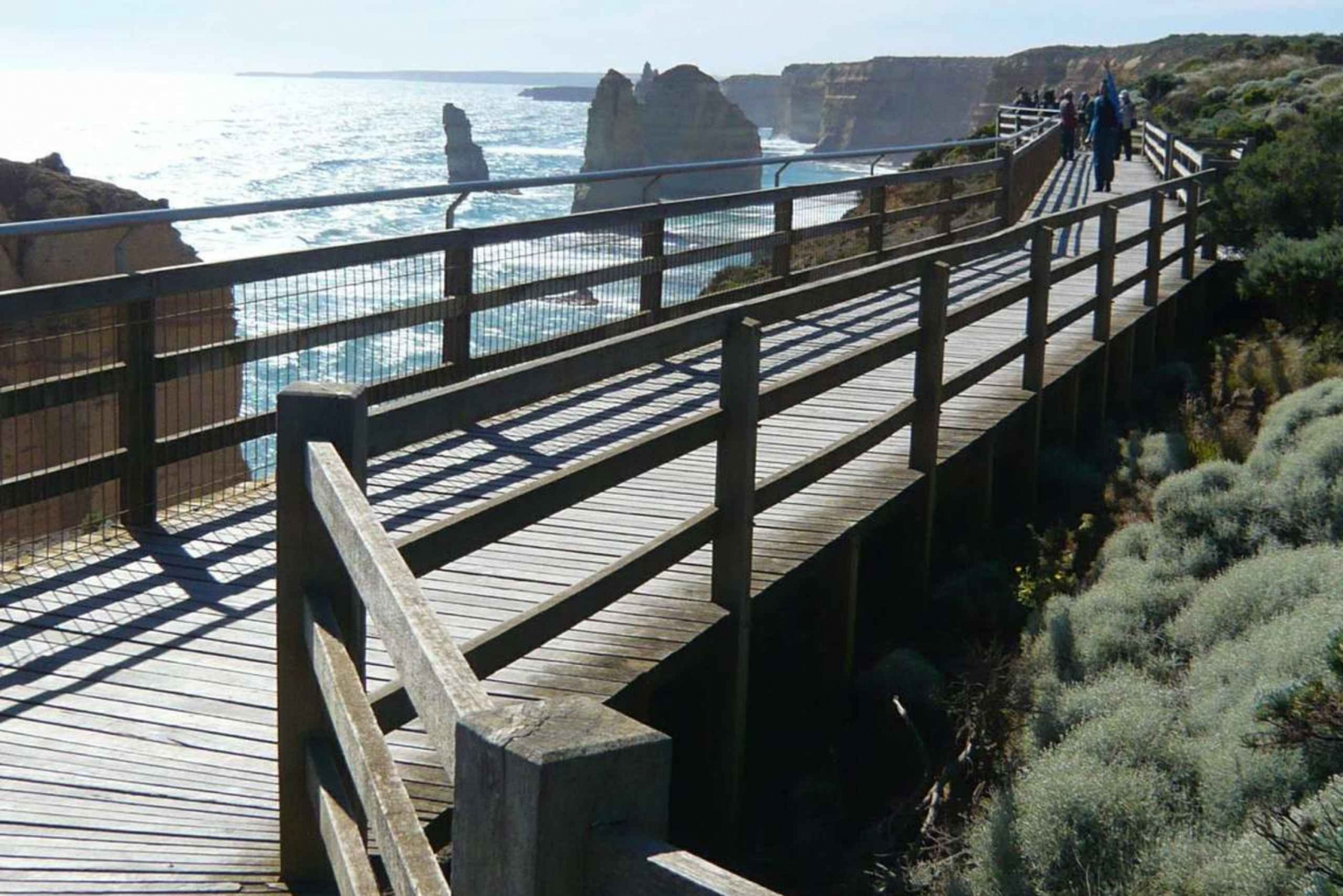 2 Day Great Ocean Road Small Group Tour