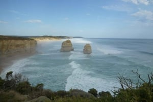 3-Day Great Ocean Road and Grampians Small-Group Tour