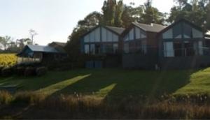 Ainsworth Estate - Luxury Accommodation & Winery