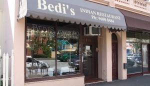 Bedi's