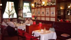 Bergerac Restaurant
