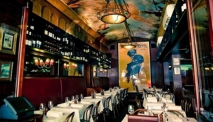 Bistrot d'Orsay - French Bistro