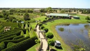 Boneo Maze Discovery Park