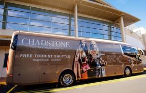 Chadstone Tourist Shuttle